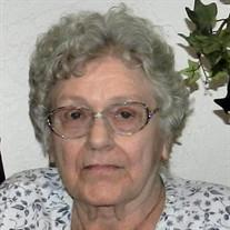 Mrs. Patricia H. Kern