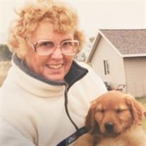 Carol Jean Hanson