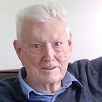 "Mr. Harold ""Hal"" Clayton Harris"