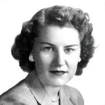 Ruth Isabell Lundeen