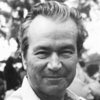 Bent Vilhelm Paulsen