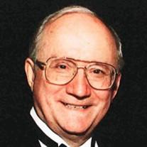 Forrest Karl Schoeller