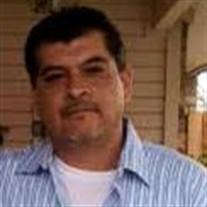Joe Luis Yanez