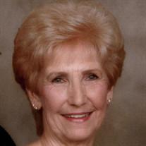 Nancy Ann Brisendine