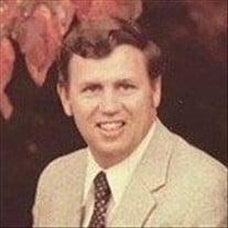 Harvey Ralph Fifer, Jr