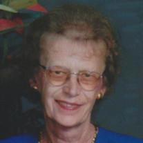 Mary K Sporrer