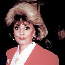 Doris Gail George