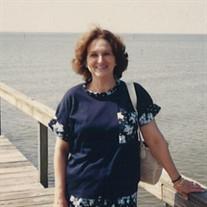 Mrs. Ann Hancock