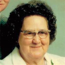 Helen Louise Sloan