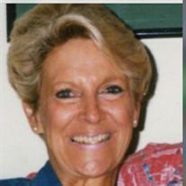 Judith Newcomb