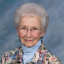 Betty June (Steck) Riggs