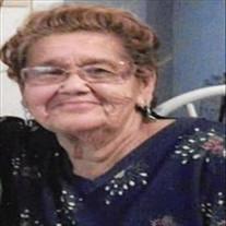 Rosario G. Estrada