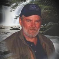 Roger Dale Williams