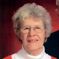Ruth B. Sowers