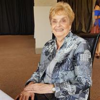 Susan Miriam Levy