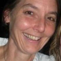 Veronica Yvonne Clark
