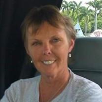 Lisa Richardson James