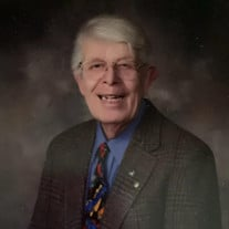 William Jospeh Schroeder