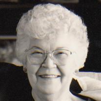 Charlotte Louise Cain McCarthy