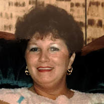 Joan Shelton Tipton
