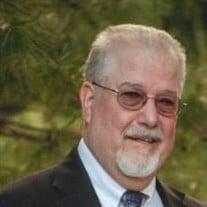 Mr Bruce F. Harrison