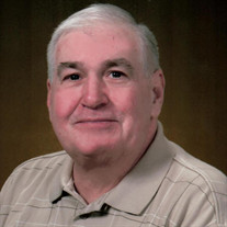 James M. Covitz