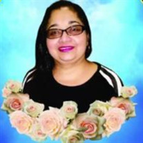Nanda Persaud