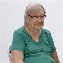 Helen Mae Crockett