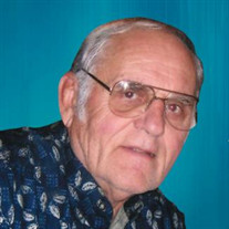 Glenn LeRoy Biesecker