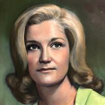 Beverly Anna Thompson