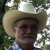 John Berry Presley