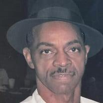 Mr. John Hamilton Siders