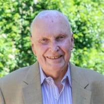 Brother James E. Malone, C.F.X.