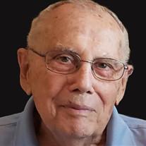 Robert J. Dickensheets