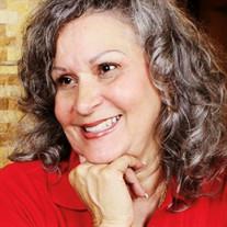 Marjorie Davila
