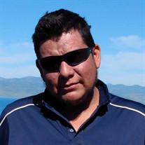( in SPANISH) Jose Eduardo Zamora Alvarado