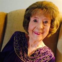 Phyllis V. Baker