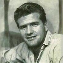 Jimmy James Richard