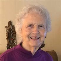 Betty Sue Pate