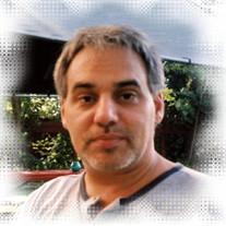 John Michael Ventura