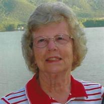 Donna Jean Guth