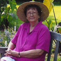 Dorothy Campbell Jones