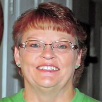 Rebecca Ann Brooks Webb