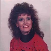 Jackie Ann Sherrell