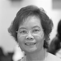 Doreen Kai Nuen Ma