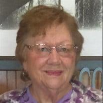 Irma Katherine Baldwin Davis