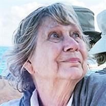 Joyce Ardelle Waldauer