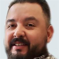 Mr. JOSHUA CORONADO