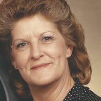 Virginia Francis Fry