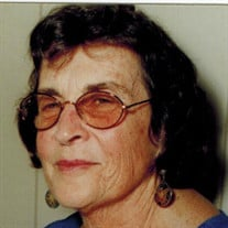 Mrs. Helen Fink